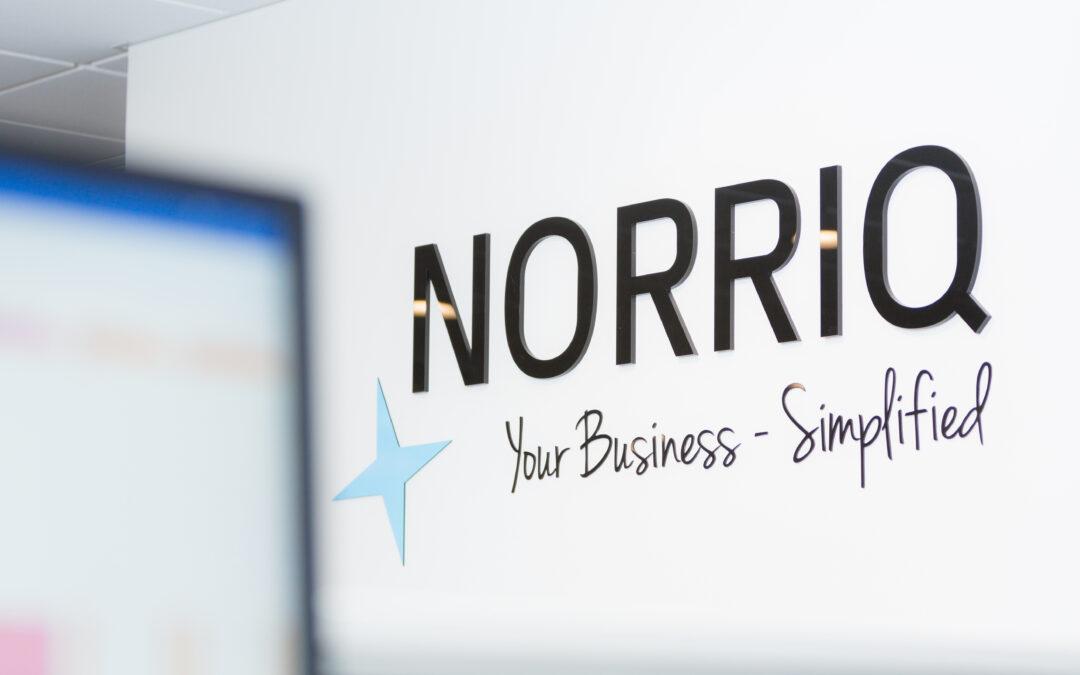 NORRIQ opnår høj kvalitet i kontraktstyring
