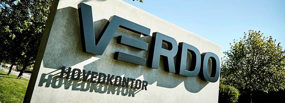 Verdo vælger Simplitize som leverandør til deres nye ESDH-systemer